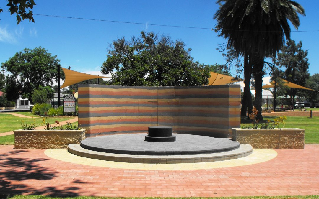 Wiradjuri Honour Wall