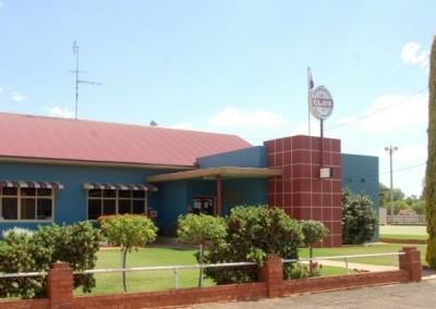 Barellan and District War Memorial Club