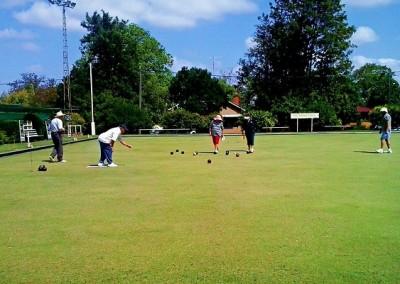 The Narrandera Bowling and Recreation Club