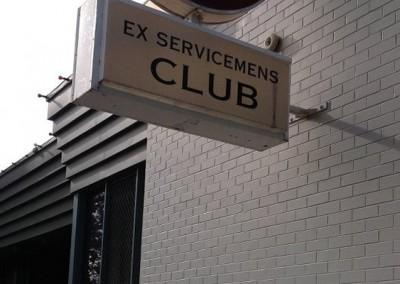 Narrandera Ex-Servicemen's Club