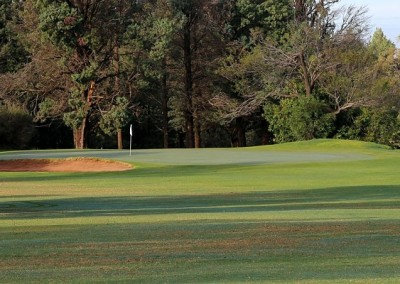 The Narrandera Golf Club