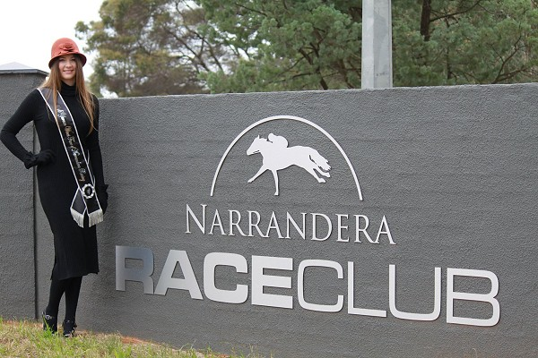 The Narrandera Race Club