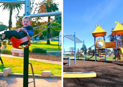 Marie Bashir Park – Adventure Park
