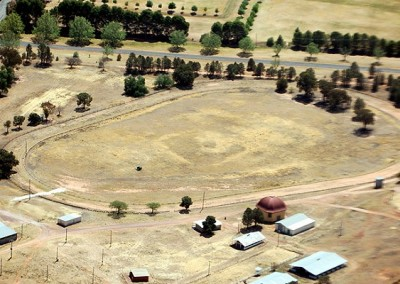 Narrandera Showground