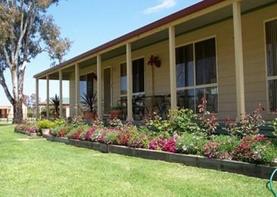Narrandera Caravan Park