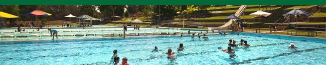 Lake Talbot Aquatic Centre