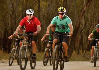 Narrandera Bike and Hike