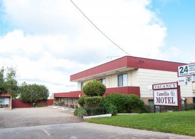 Camellia Motel