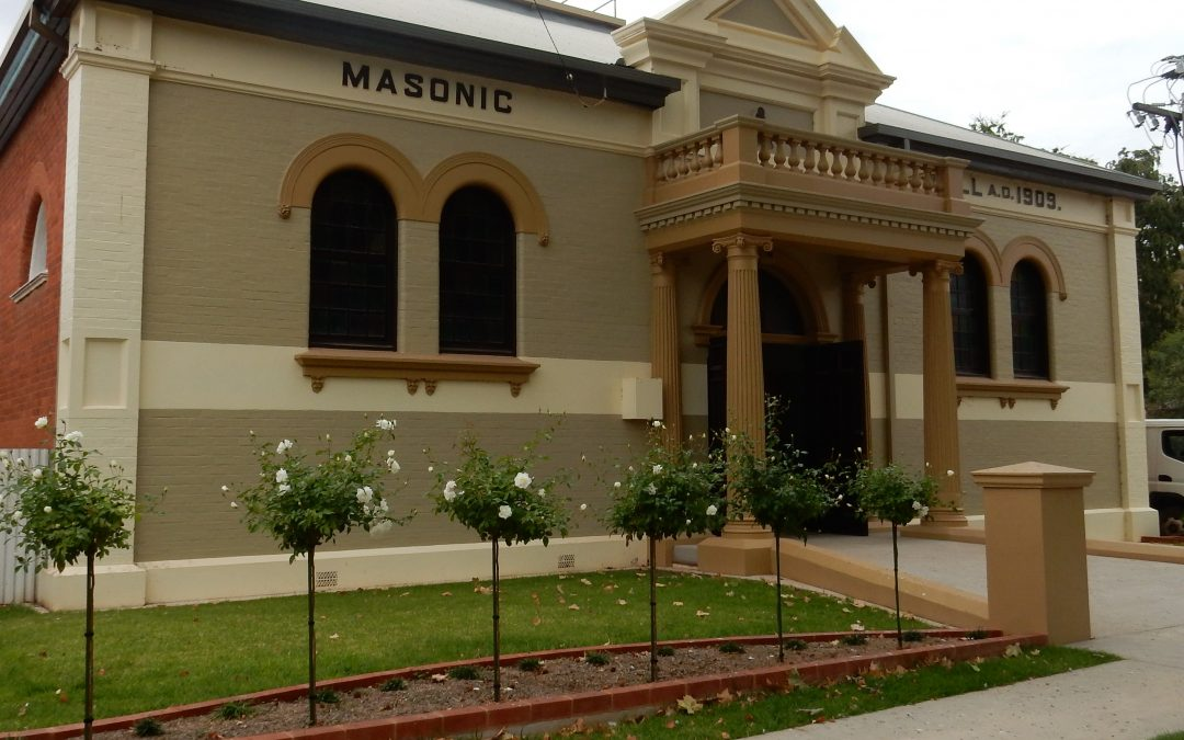 Narrandera Arts and Community Centre