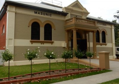 Narrandera Arts and Community Centre