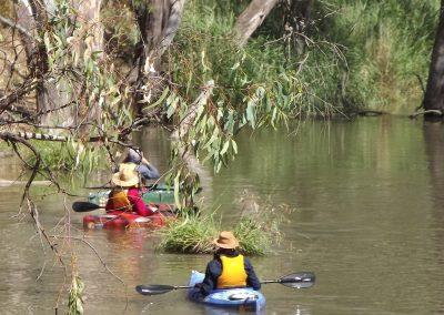 Murrumbigdee River