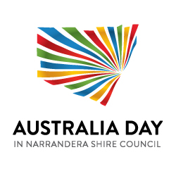 Australia Day in Grong Grong