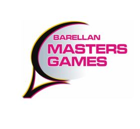 Barellan Masters Games