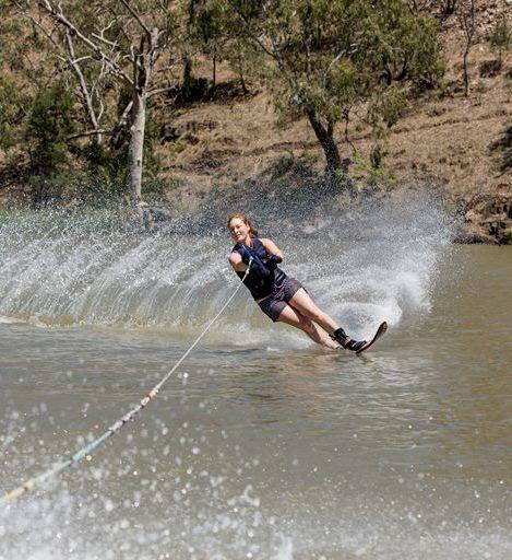 Malibu Series Water Ski Championships – Round 7