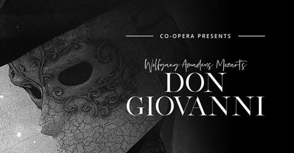 Co-Opera present Don Giovani
