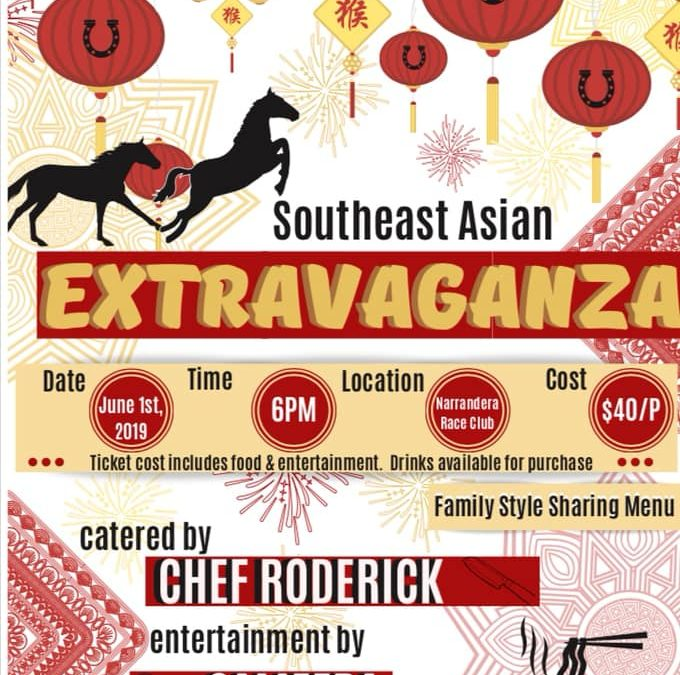 Southeast Asian Extravaganza