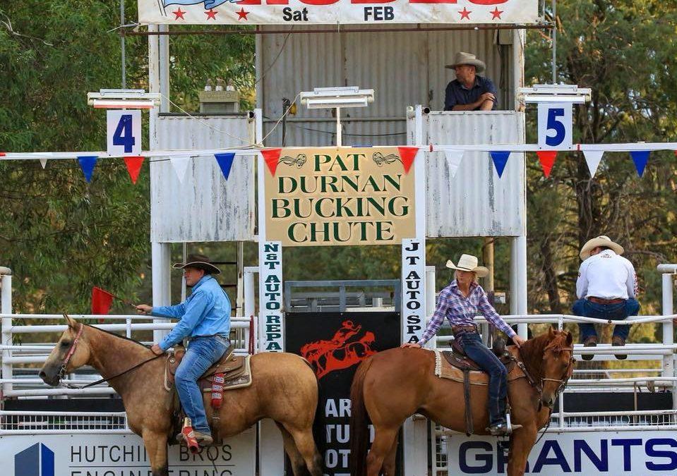 Narrandera Rodeo