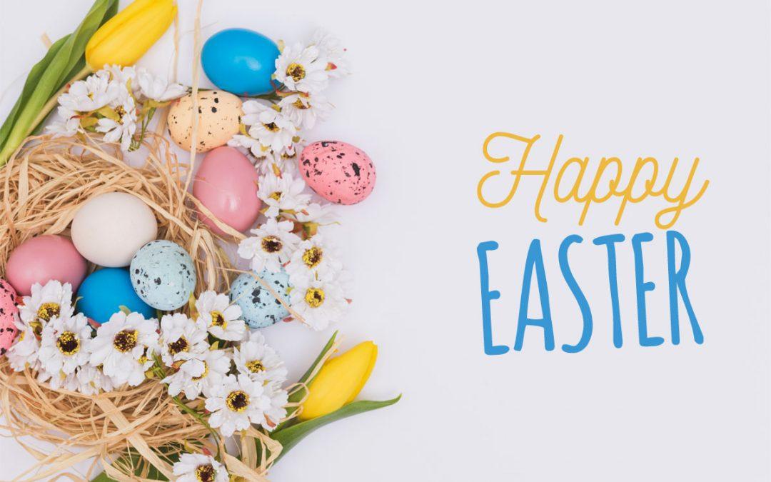 Easter Specials