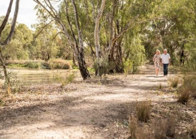 Murrumbidgee Trails – take to the trails!